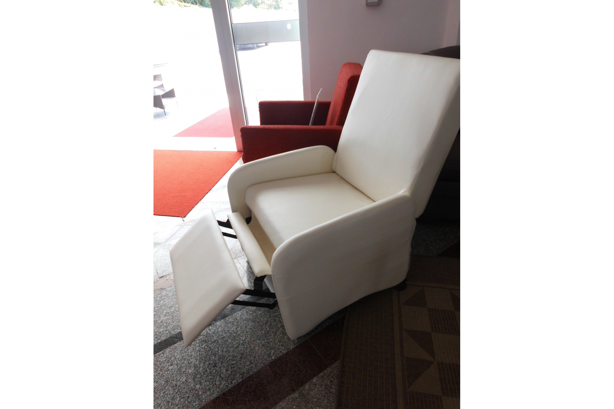 Nuovarredo Poltrone Relax.Nuovarredo Outlet